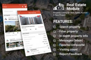 Feature For Real Estate Professionals