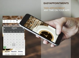 How to Implement the Easy Appointments Feature
